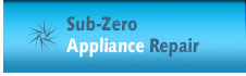 sub-zero appliance repair los angeles